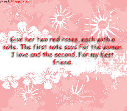 PicsGala: quotes on love