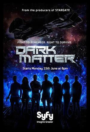 Dark Matter S01