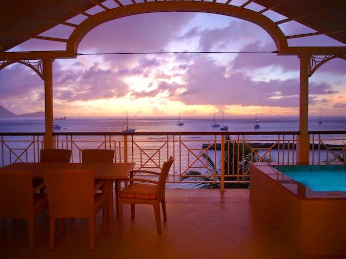 Boston travel blog, boston travel blogger, The Landings St. Lucia, St. Lucia vacation, Jet Blue flights to St. Lucia