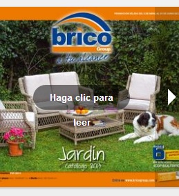 Catalogo Jardin 2013 BricoGroup
