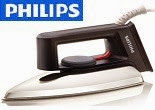 Dry Iron of Philips at Rs.390