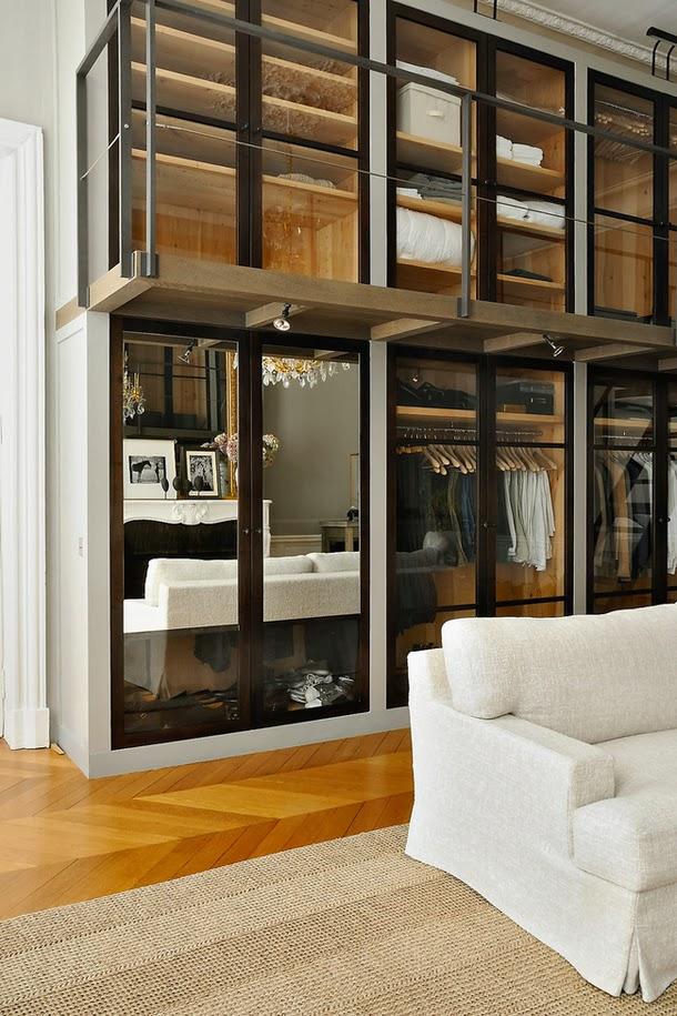 Loveisspeed paris apartment of designer christian for Designer apartment paris