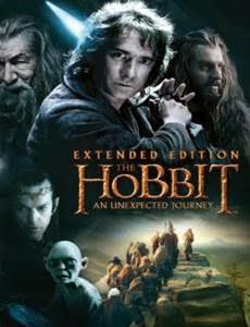 Download O Hobbit Uma Jornada Inesperada Versão Estendida Torrent Grátis