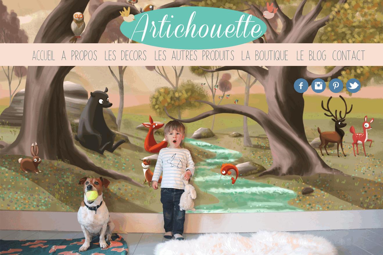 www.artichouette.com