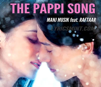 The Pappi Song - Heropanti