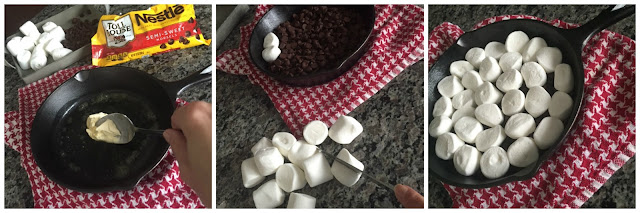 Nestle Toll House Fall Desserts