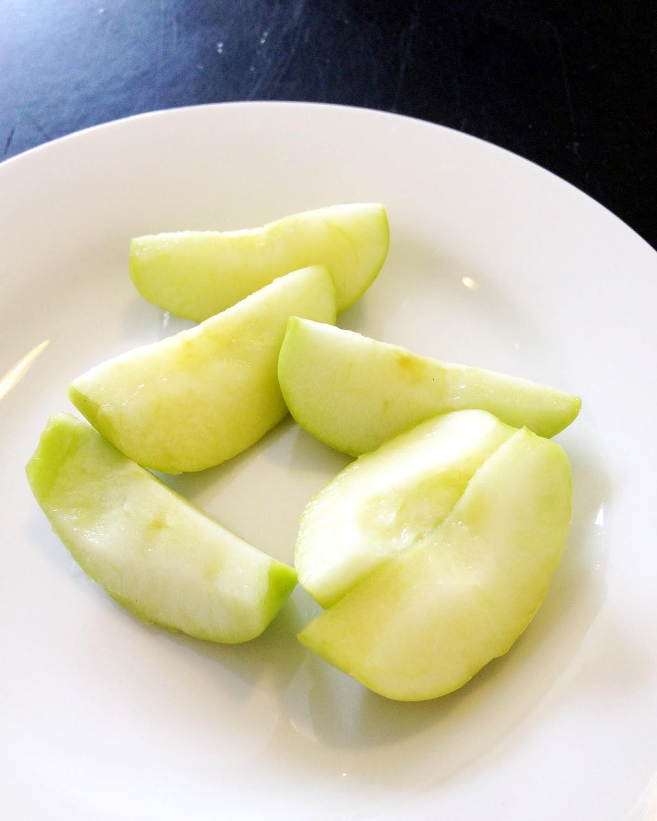 keep apple fresh