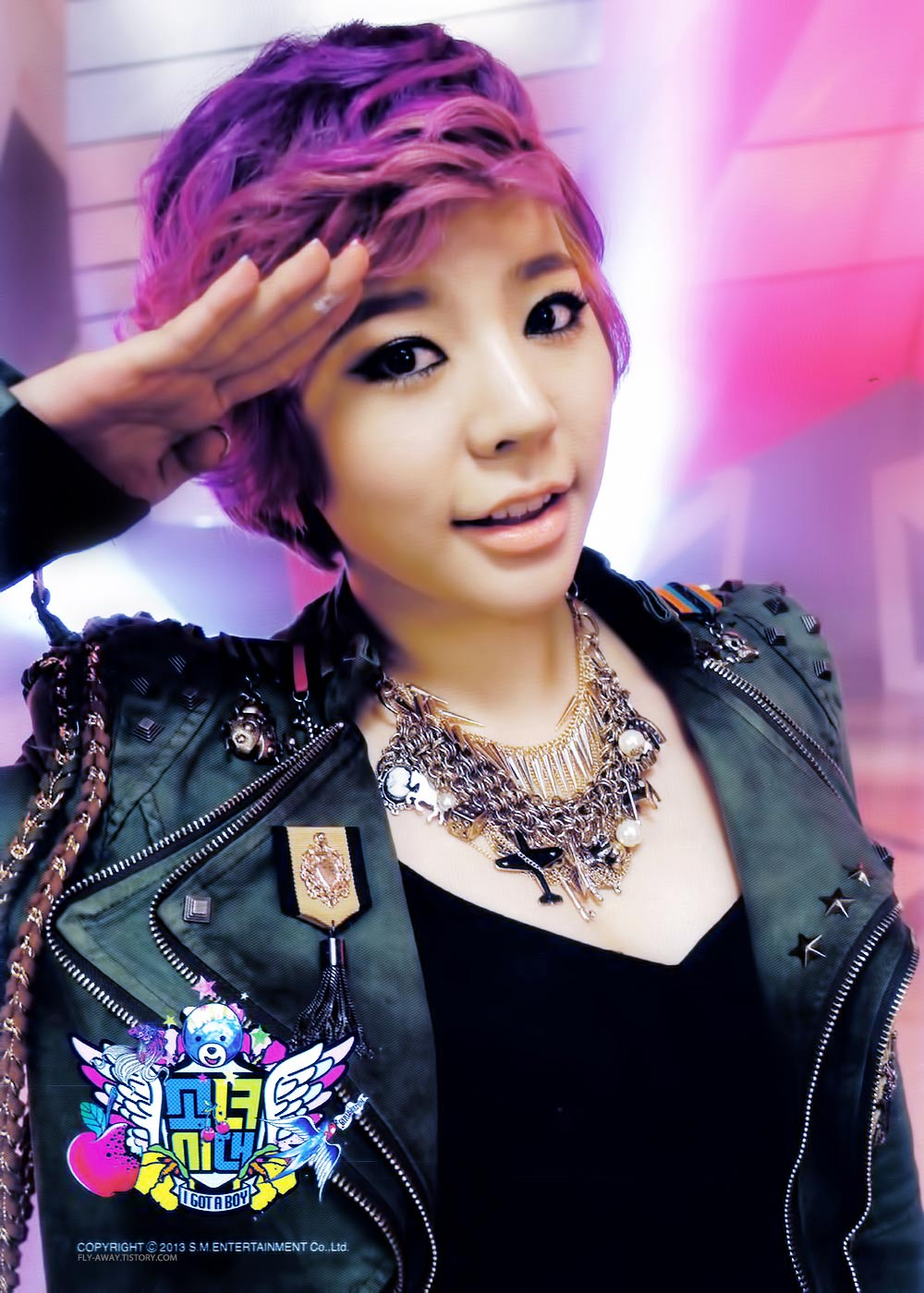 Girls Generation SNSD Profiles, Pictures, Wallpapers ...