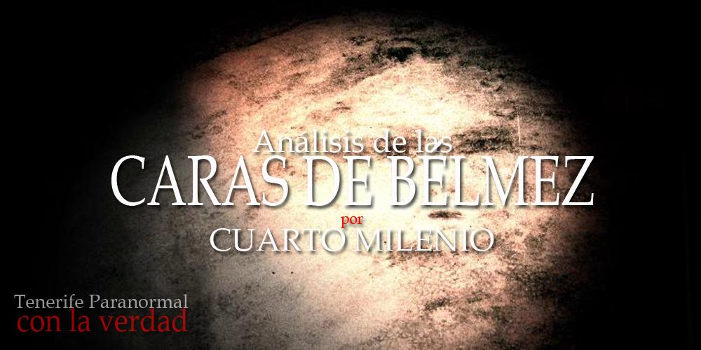 B lmez for Cuarto milenio temporada 13