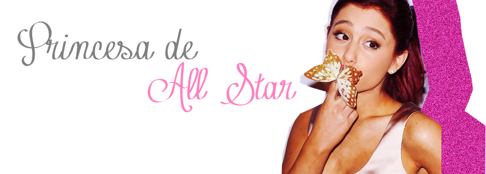Princesa de All Star