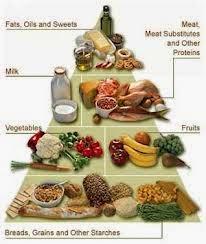 Tips pola makan diet yang sehat