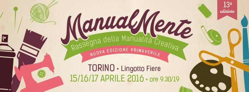 MANUALMENTE-Torino-Lingotto Fiere