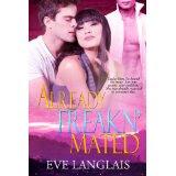 Eve Langlais