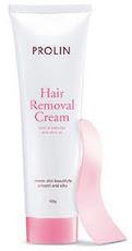 كريم إزالة الشعر من الأماكن المختلفة من الجسم ، تحت الأبط ، والذارعين ، أو الرجلين ، أو خط البكيني