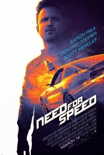 Cover Need for Speed ( 2014 ) | Sinemaloverz