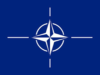 Flag of NATO Printable
