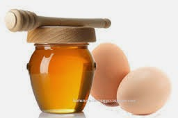 Tips To Increase Weight Loss With Honey and Eggs