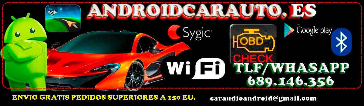 INFORMATIC IN HOME CAR AUDIO