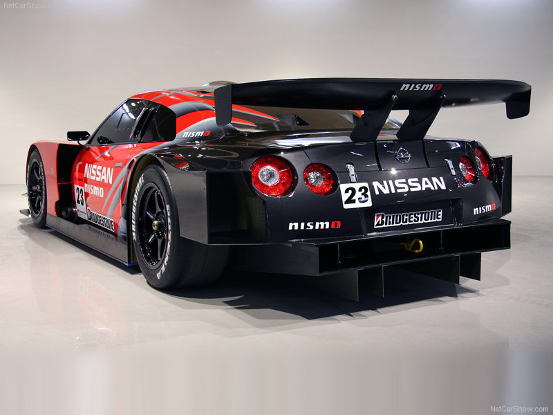 Sports Cars News: Race Car Wallpaper