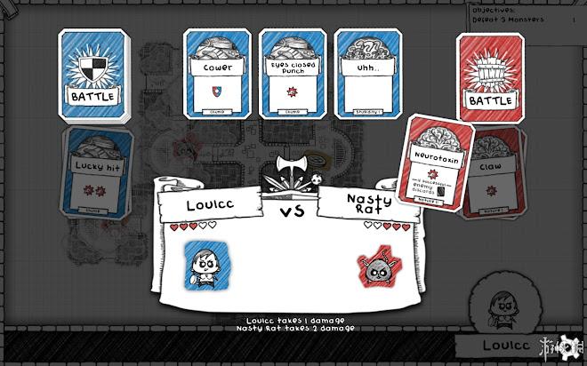 Guild of Dungeoneering 遊戲評測