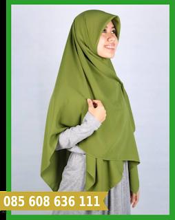 jilbab segi empat online