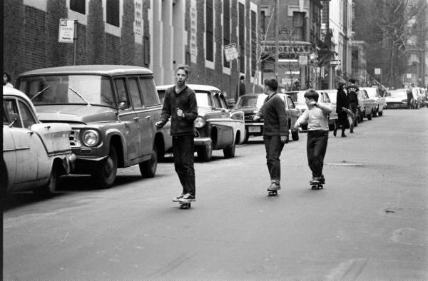 SKATEYOGI - Skateboarding classes for kids & adults!