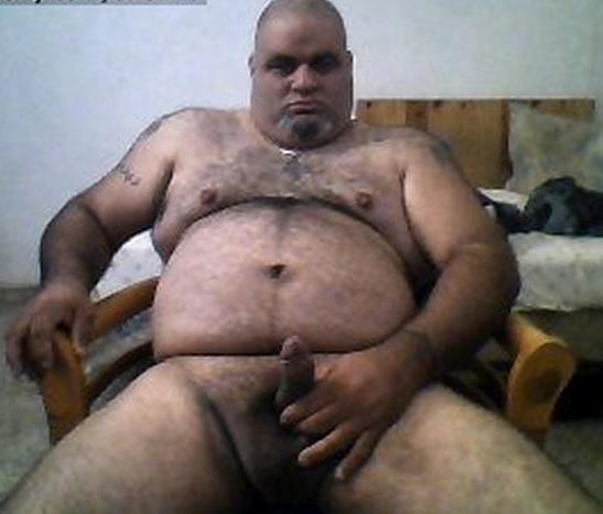 Maduros gordos barrigones desnudos Tema Gay