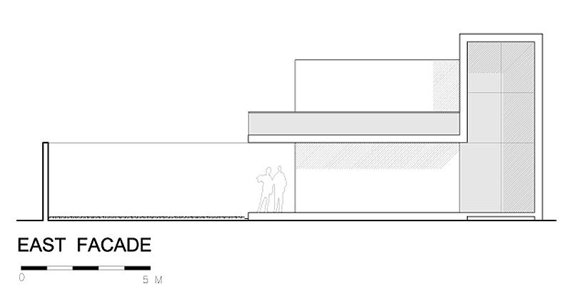 Interiores minimalistas casa minimalista en lima - Casas minimalistas interiores ...