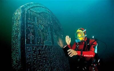 ΑΝΑΚΑΛΥΦΘΗΚΕ ΒΥΘΙΣΜΕΝΗ ΠΟΛΗ ΠΟΥ ΕΝΩΝΕ ΤΗΝ ΑΡΧΑΙΑ ΕΛΛΑΔΑ ΜΕ ΤΗΝ ΑΙΓΥΠΤΟ!!! ΕΙΚΟΝΕΣ - ΒΙΝΤΕΟ Anakalifthike-vythismeni-poli-pou-enone-tin-arxaia-ellada-me-tin-aigypto--