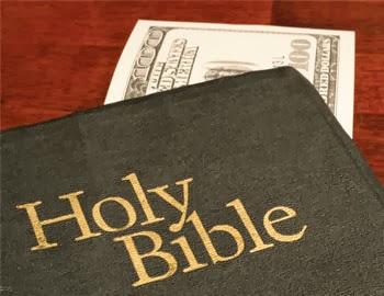 Sean Hyman, Bible Principles of Money, Biblical Money Code, Financial