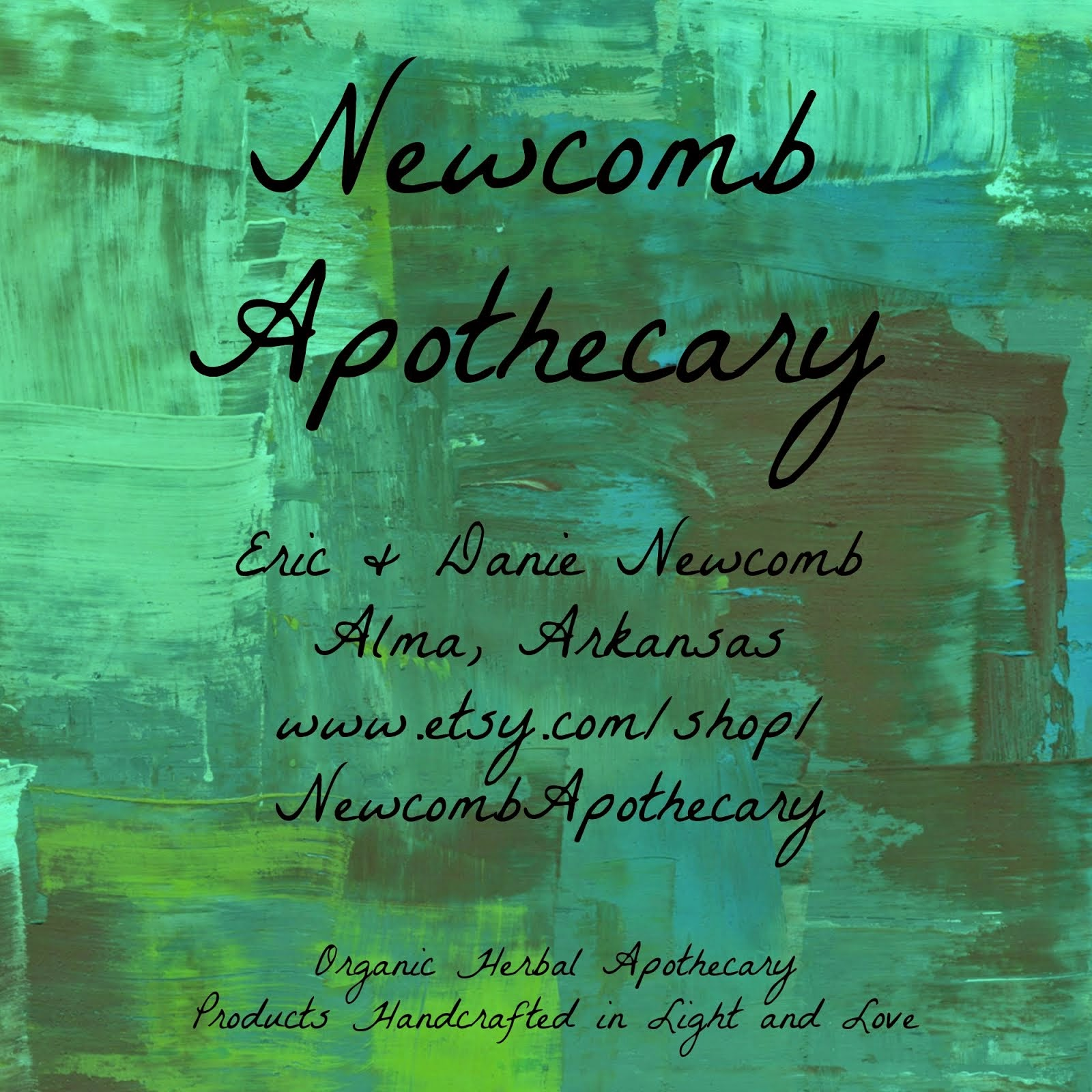 Newcomb Apothecary
