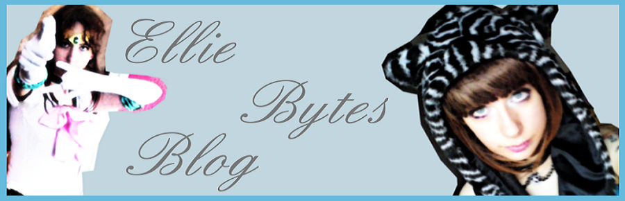 Ellie Bytes's Blog