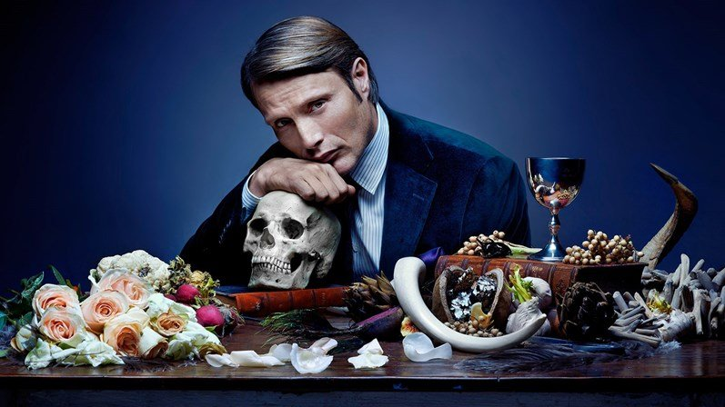 Série - Hannibal 2013 Série 720p HD WEB-DL completo Torrent