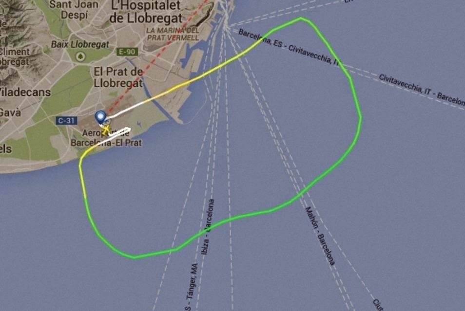 Airbus A320, légiközlekedés, Spanyolország, utasszállító repülőgép, Vueling,