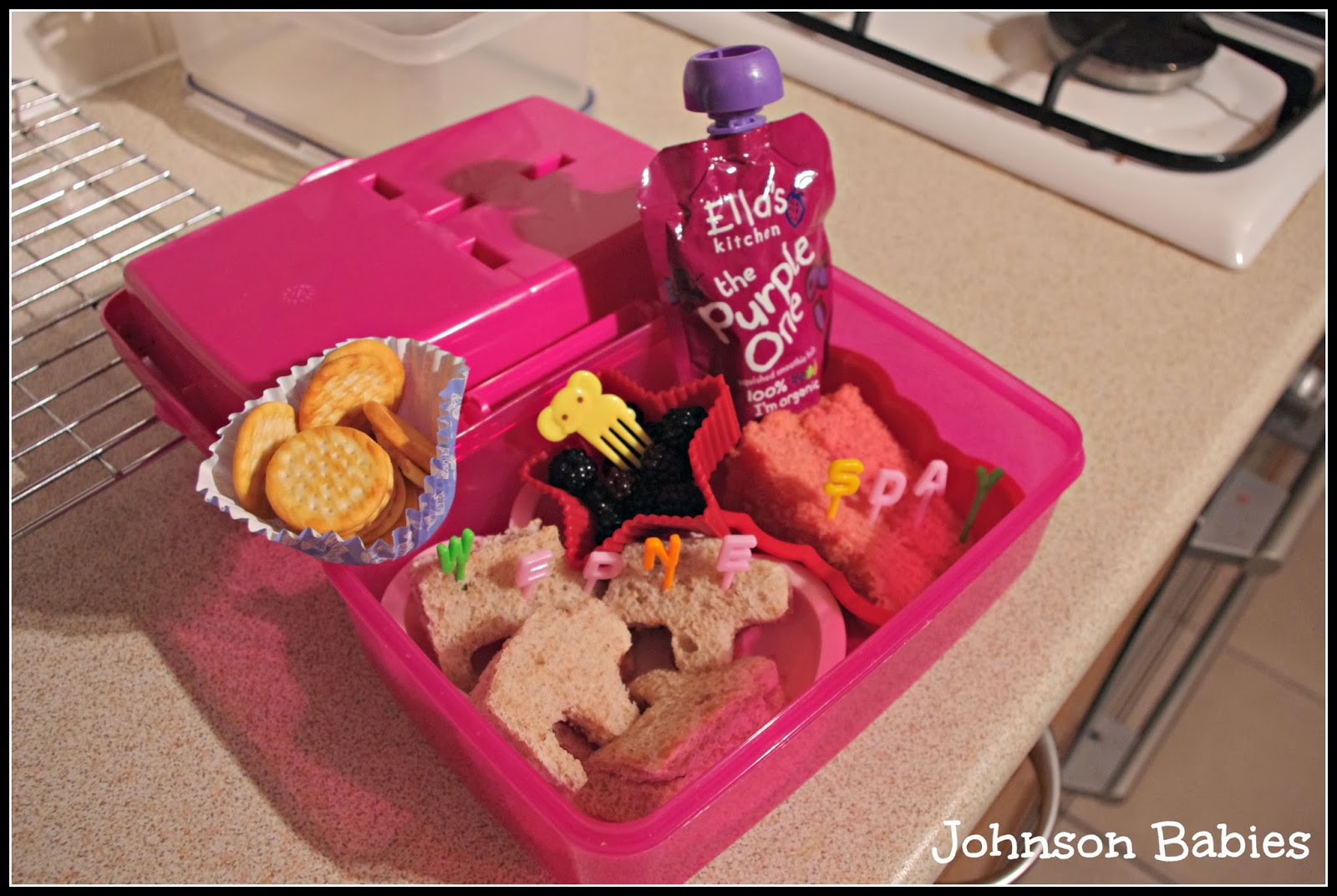 johnson babies enjoying bento lunch boxes with ella 39 s kitchen review. Black Bedroom Furniture Sets. Home Design Ideas