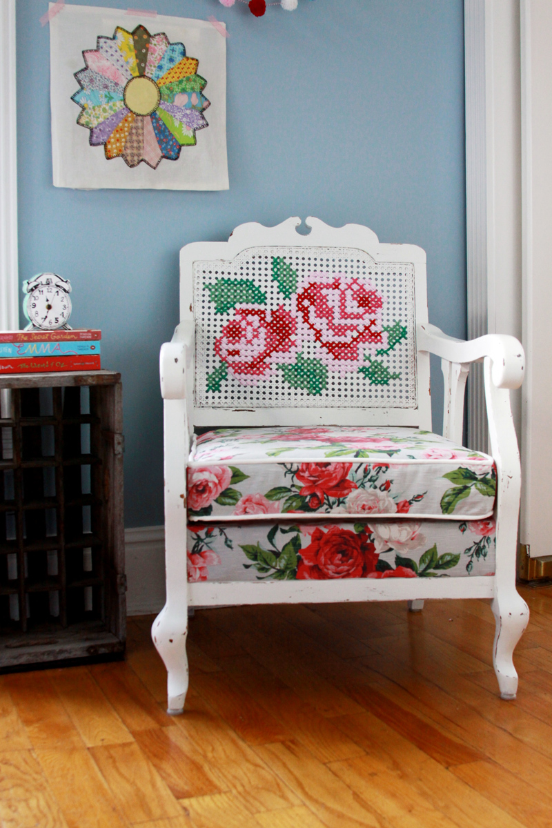 Pitterandglink 60 Awesome Furniture Makeovers