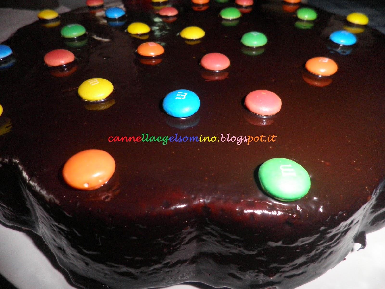 torta cocco-ciok