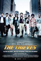 The Thieves 10 ดาวโจรปล้นโคตรเพชร