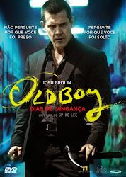 Baixar Filme Oldboy: Dias de Vingança (Dual Audio)
