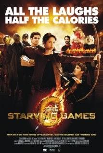Trò Chơi Chết Đói - The Starving Games