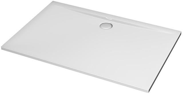 Muco distribution ultra flat nouvelle gamme de for Receveur de douche 100x70