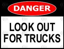 contoh kalimat imperative dan peringatan di jalan
