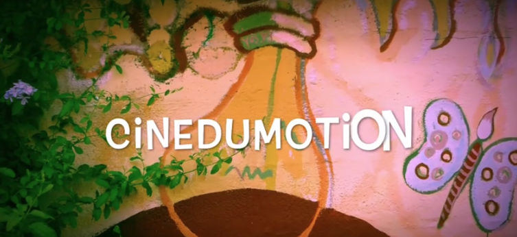 Cinedumotion: Materiales Educativos