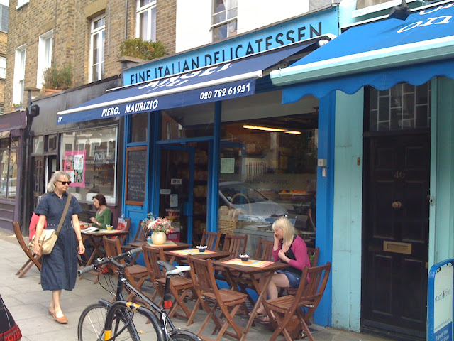 Angel+Delicatessen+review+Islington+Cross+Street+Italian+deli