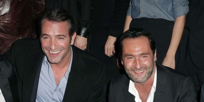 Le plein de super la french le nouveau film de cedric for Nouveau film jean dujardin