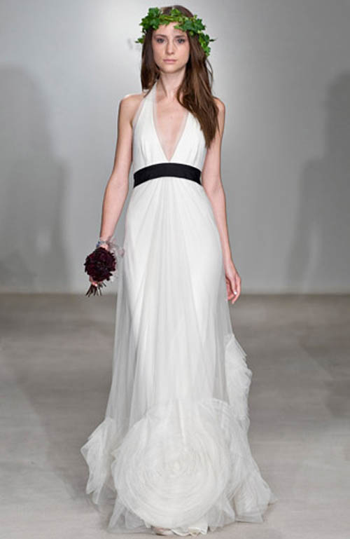 wedding dresses 2011 vera wang. Cute Vera Wang Wedding Dresses