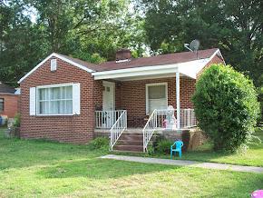 319 D Avenue, Salisbury NC ~ $42,500