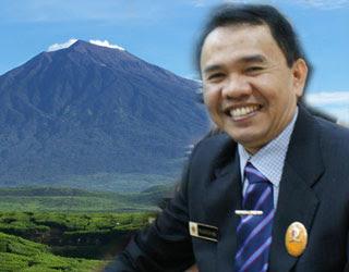 Hebat… Kerinci Jadi Pusat Perhatian ASEAN 2016