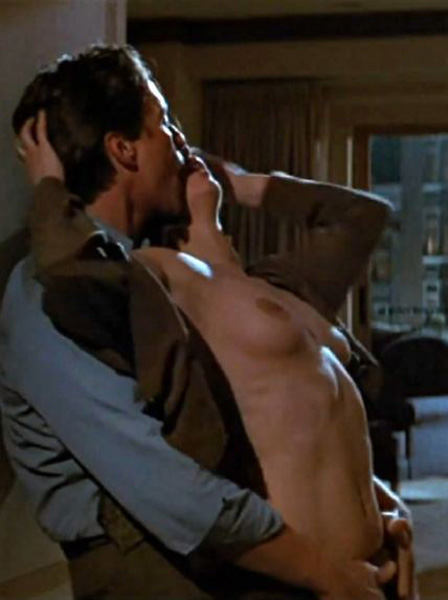 Jeanne Tripplehorn Nude Pics & Videos, Sex Tape