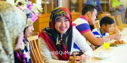 Kenali Isteri Pengiran Muda Abdul Malik Brunei Darussalam Qari Al Quran Terbaik Di Dunia